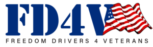 Freedom Drivers 4 Vets Logo