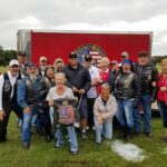 Image of the Patriot Riders
